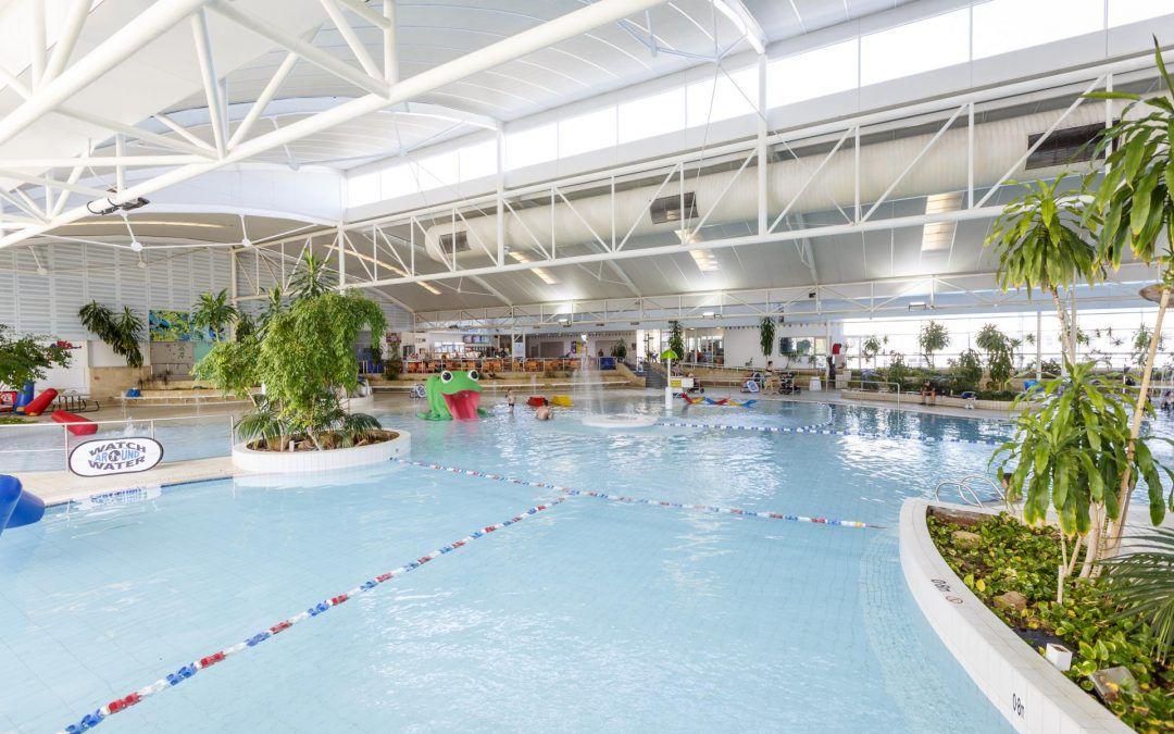 Swimming Leisure Centre