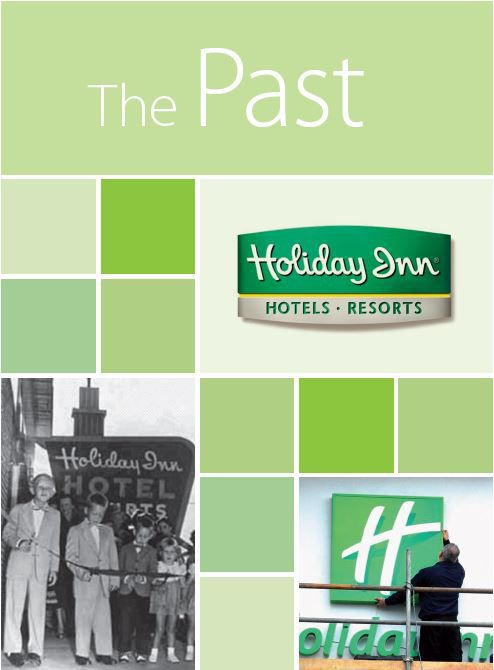 The History of Holiday Inn