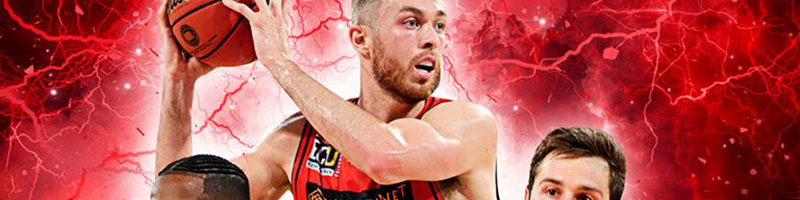 Holiday Inn Perth City Centre - What's on this Summer - Perth Wildcats
