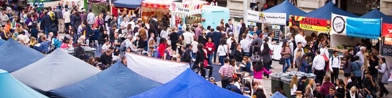 Holiday Inn Perth City Centre - What's On This Summer Perth - Twilight Hawkers Market