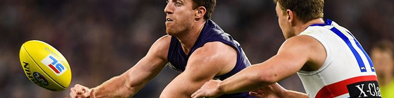 Holiday Inn Perth City Centre - Winter Sport in Perth - AFL Fremantle Dockers