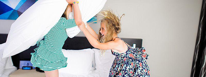 Holiday Inn Perth - Family friendly Accommodation