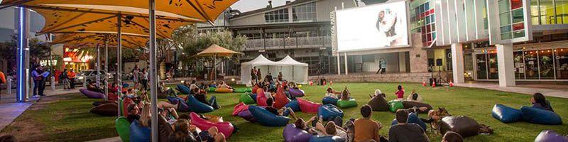 Holiday Inn Perth City Centre - Northbridge Piazza Movies - Family Fun