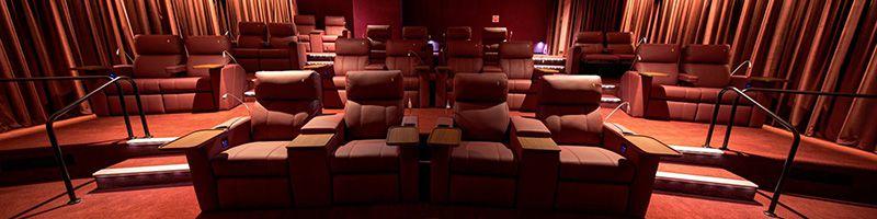 Holiday Inn Perth City Centre - Palace Cinemas Raine Square - Family Fun