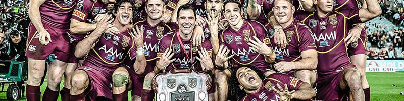 Holiday Inn Perth City Centre - Winter Sport in Perth - State of Origin Rugby