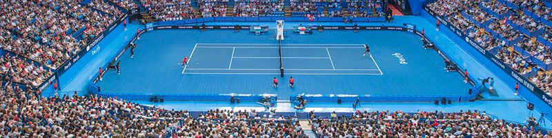 Holiday Inn Perth City Centre - Spring 2019 - Fed Cup Finals