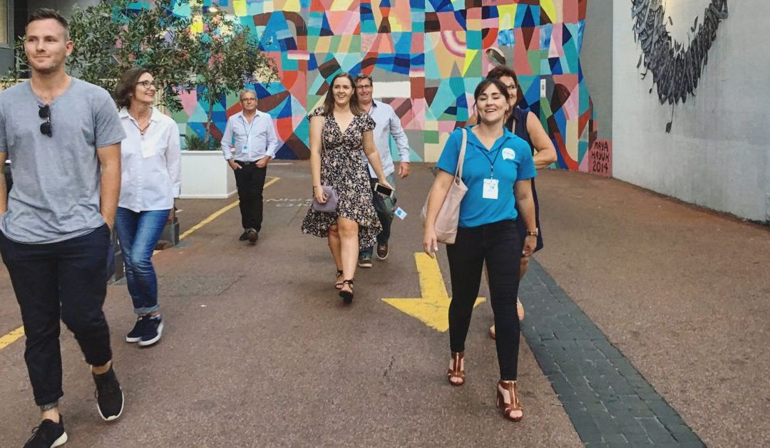 Cool ways to explore Perth City